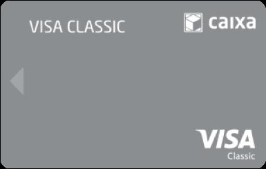 Visa classic card image