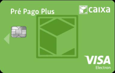 Prepaid card image